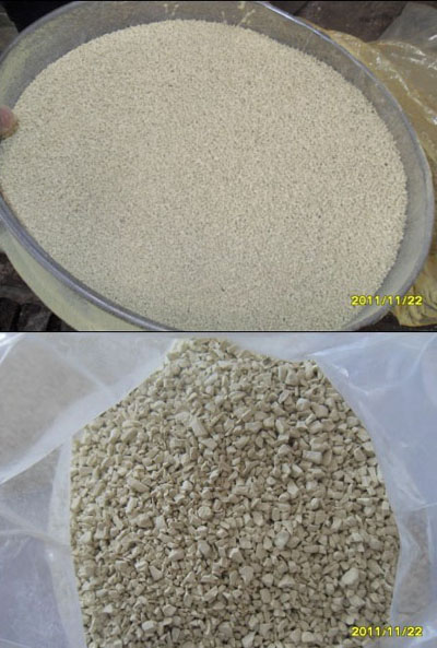 sample-granula