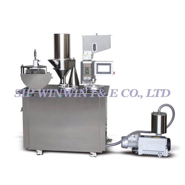 semi-automatic-capsule-filling-machine