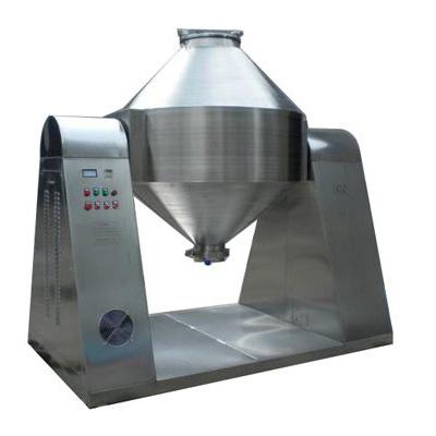 double-cone-mixer