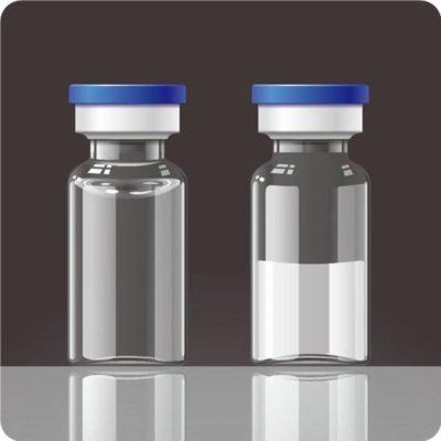 vials