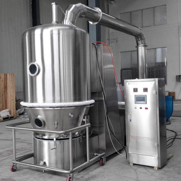 gfg-150-fluid-bed-dryer