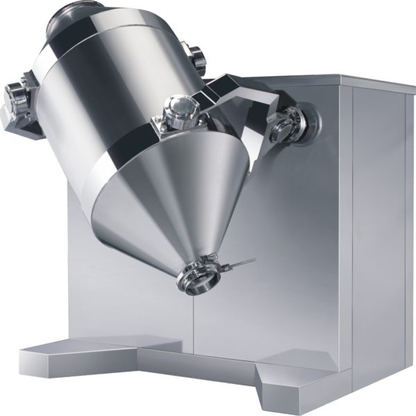 multi-direction-movement-mixing-machine
